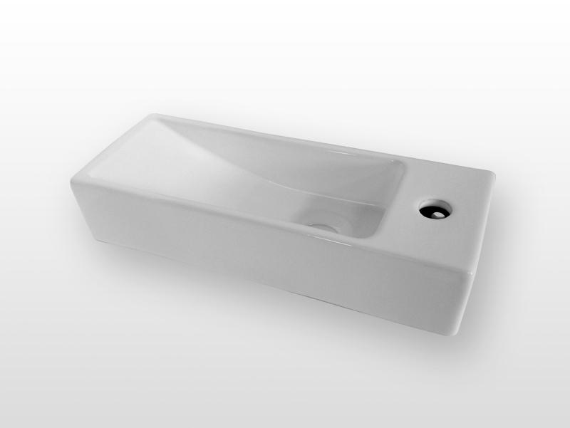 Toiletfontein van beton_Productfoto_toiletfontein wit keramiek klein