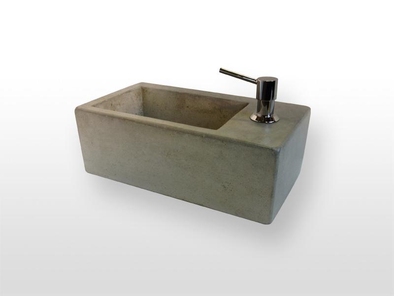 Wasbak Toilet Klein : Geenstijl briljant wasbak met ingebouwd toilet